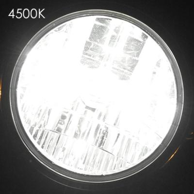 【SPHERE LIGHT】LED頭燈 Rising 2 H4 Hi/Lo - 「Webike-摩托百貨」