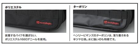【HenlyBegins】油箱包 MIL - 「Webike-摩托百貨」