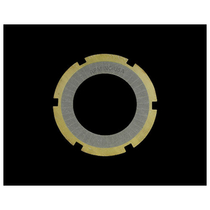 Neofactory ネオファクトリー【American Prime Mfg(アメリカンプライム)】フリクションプレート 4速コンプマスタークラッチ用