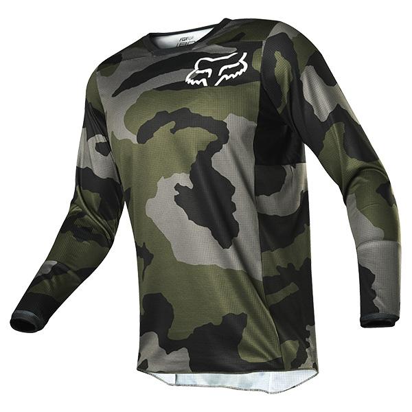 180 JERSEY PRZM CAMO [180 Jersey Prism Camouflage]