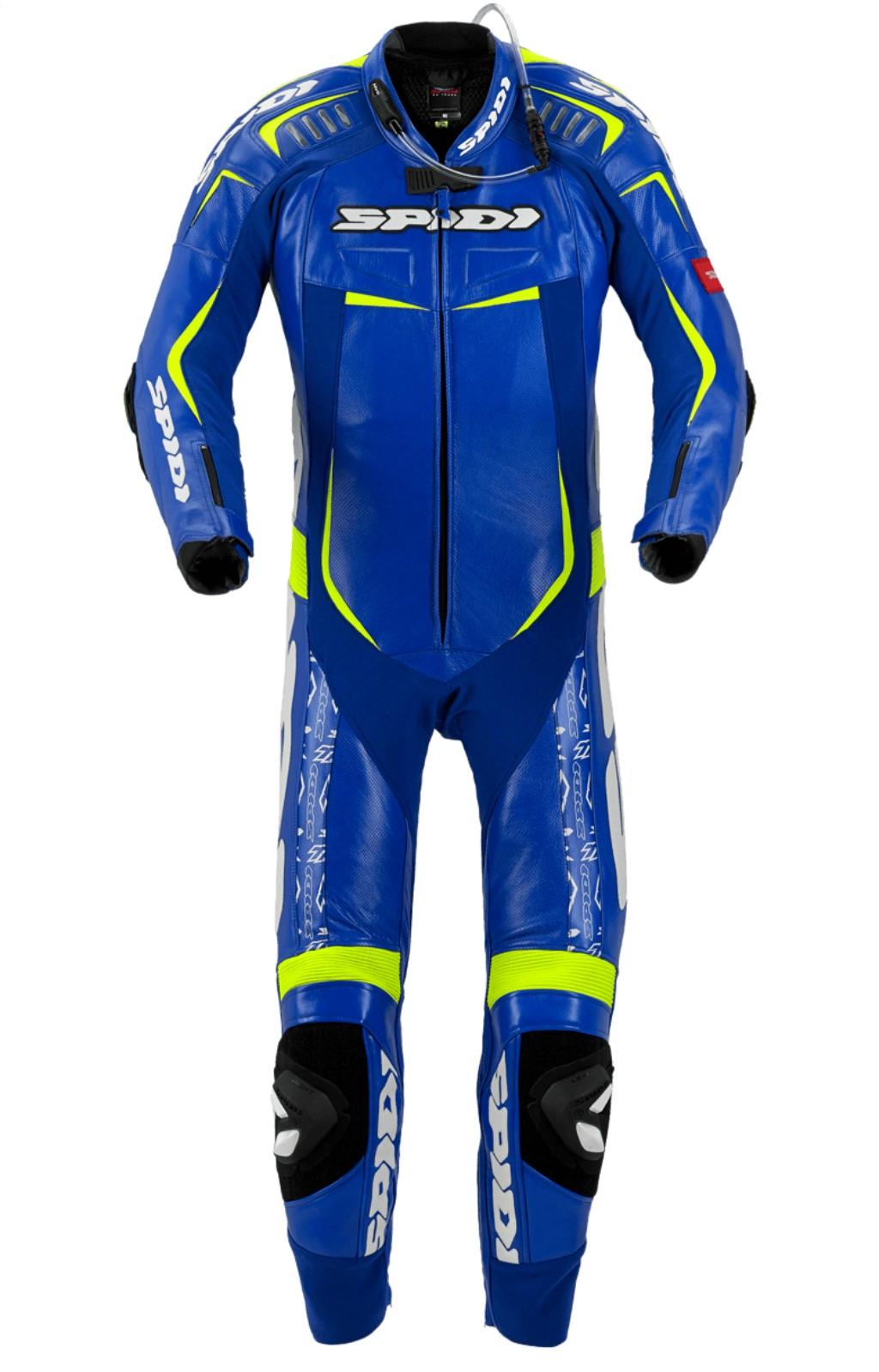 SPIDI スピーディーTRACK REPLICA EVO スーツ