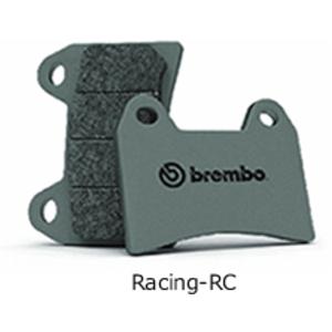 Brembo ブレンボブレーキパッド - RACING(レーシング) 【RC】