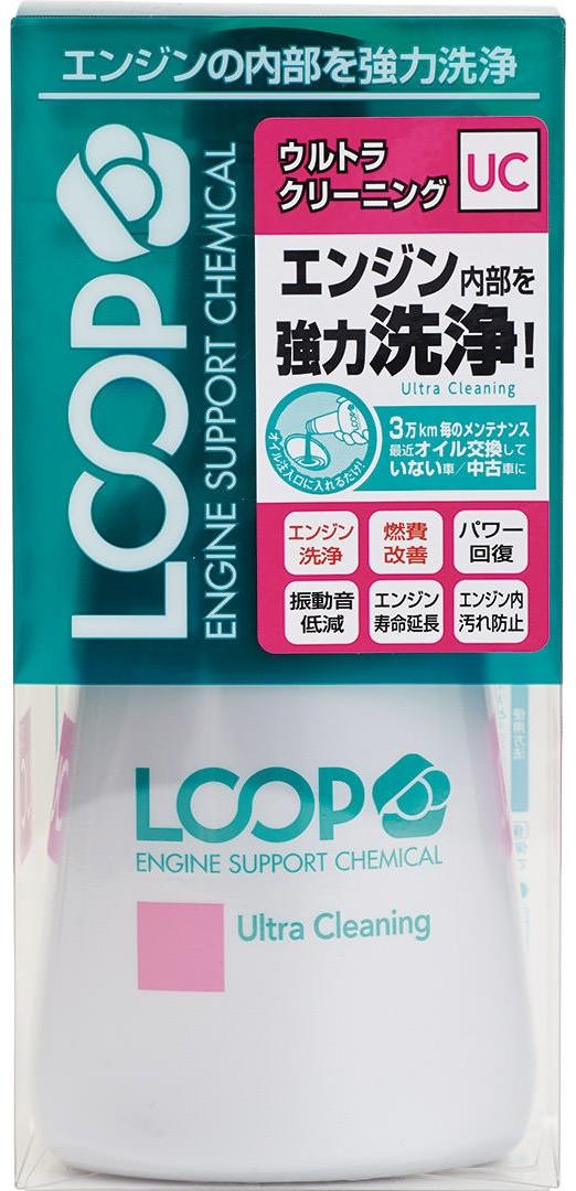 シュアラスター SurLuster【LOOP】ウルトラクリーニング