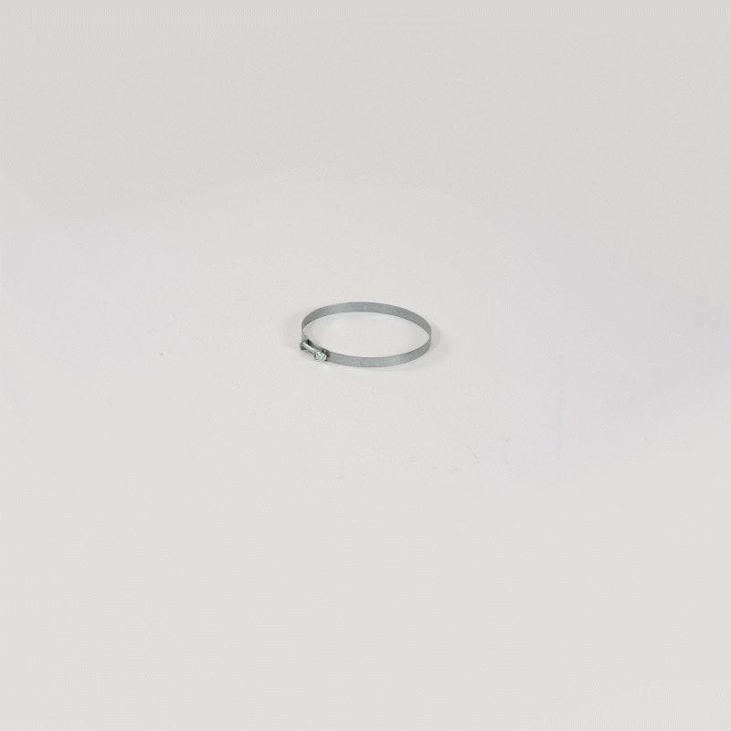 SIEBENROCK ジーベンロッククランプ(83mm) スイングアームとトランスミッションの間のラバーボトム用