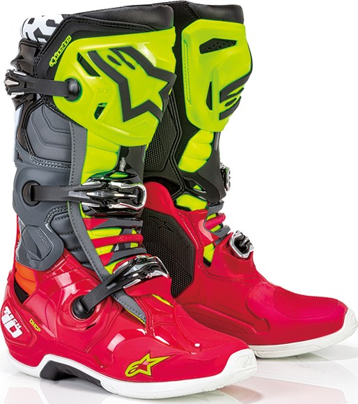6d6696add3 TECH10 ANAHEIM LE  Limited Edition     alpinestars    Footwear - Webike  India