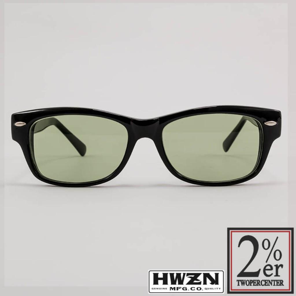【2%er】BIKER SHADE HWZNBROSS 太陽眼鏡 - 「Webike-摩托百貨」