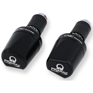 CNC Racing CNCレーシングHandlebar ends LOOK Pramac Racing Limited Edition