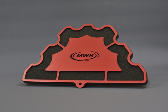 MWR エムダブリューアールPerformance Airfilter