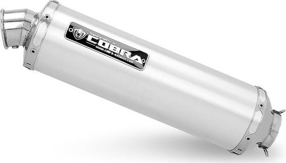 【SpeedPro COBRA】Kawasaki Z800E C5 排氣管尾段 - 「Webike-摩托百貨」