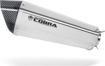 【SpeedPro COBRA】Kawasaki ZX-6R CR2 CONE Megaphone 排氣管尾段 - 「Webike-摩托百貨」