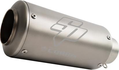 【SpeedPro COBRA】BMW S1000RR SP1 排氣管尾段 - 「Webike-摩托百貨」