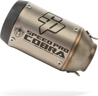 【SpeedPro COBRA】Kawasaki ZZR1400/ZX-14R SPX 4-1 全段排氣管 - 「Webike-摩托百貨」