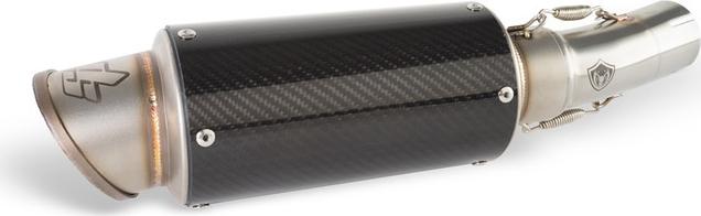 【SpeedPro COBRA】BMW G310GS SP2 排氣管尾段 - 「Webike-摩托百貨」
