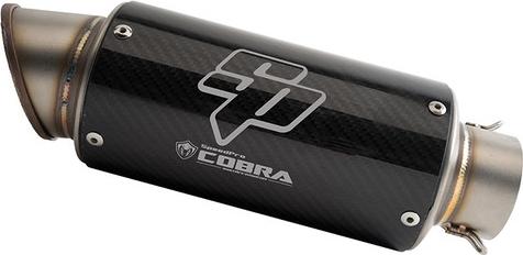 【SpeedPro COBRA】Yamaha YZF-R1/R1M SP2 排氣管尾段 - 「Webike-摩托百貨」