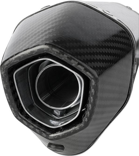 【SpeedPro COBRA】Triumph Tiger Explorer 1200 RX77 排氣管尾段 - 「Webike-摩托百貨」