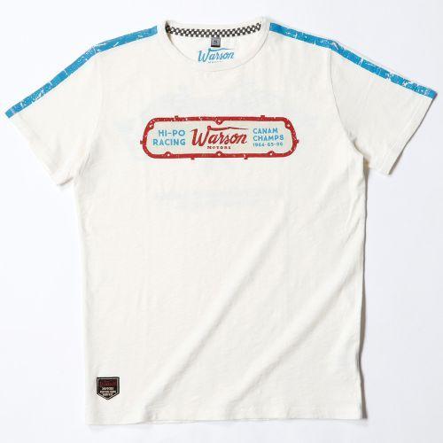 【Motorimoda】【Warson Motors】Gasket T恤 - 「Webike-摩托百貨」