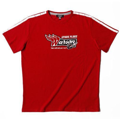 【Motorimoda】【Warson Motors】Get Kicks 66 T恤 - 「Webike-摩托百貨」