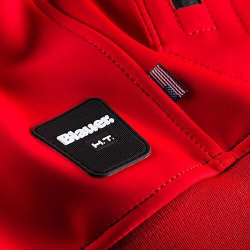 【Motorimoda】【Blauer HT】Easy Woman 1.1 女用運動型長袖連帽T恤 - 「Webike-摩托百貨」