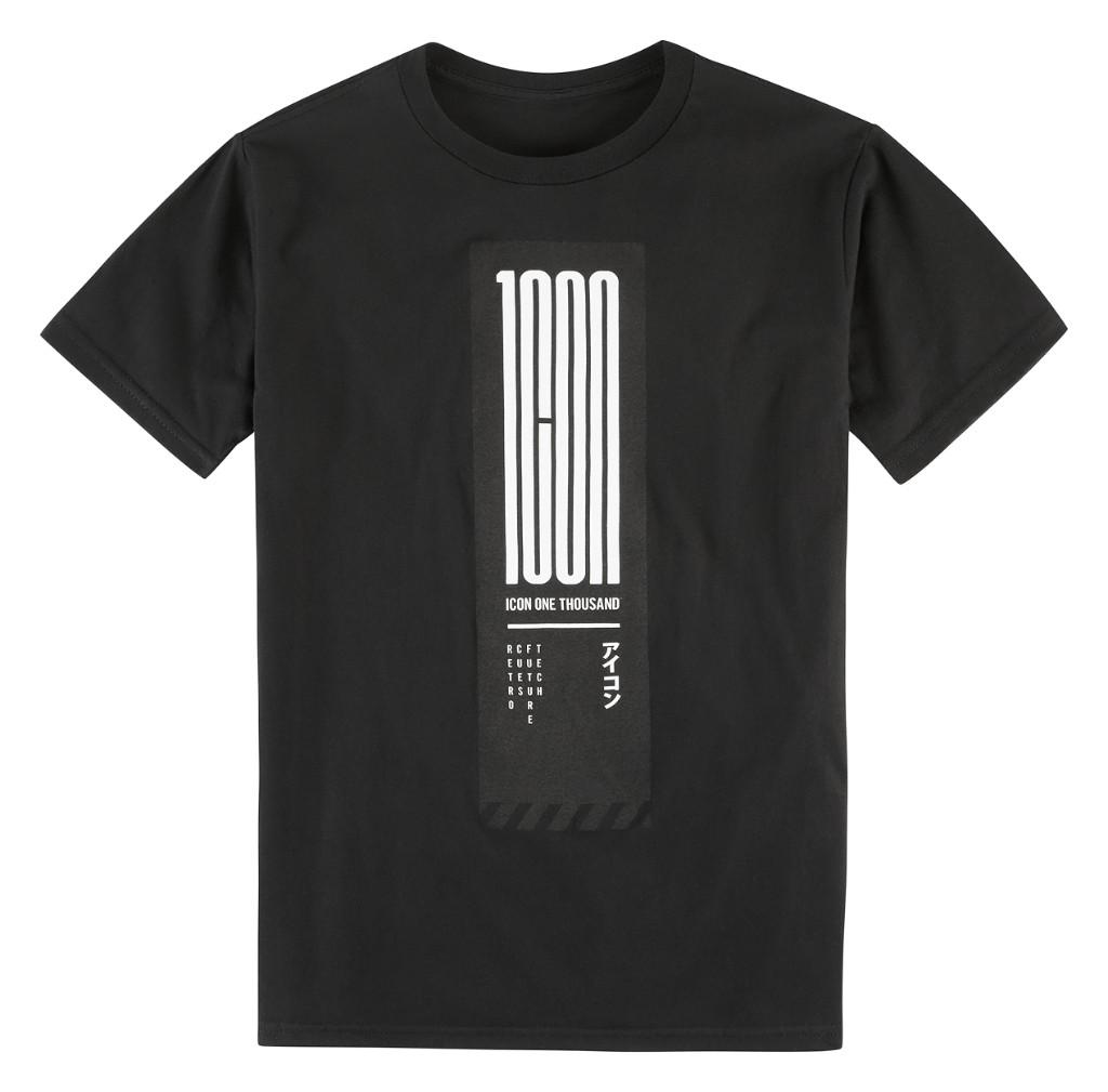 【ICON】NEON TOKYO T恤 - 「Webike-摩托百貨」