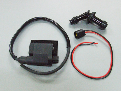 【ADVANCEPro】閉磁路構造強力點火線圈 『雷電』 - 「Webike-摩托百貨」