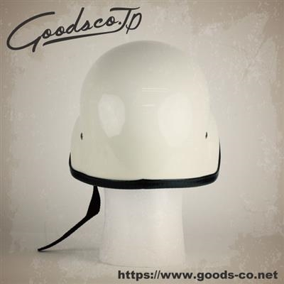 【GOODS】GERMAN 半罩安全帽 - 「Webike-摩托百貨」