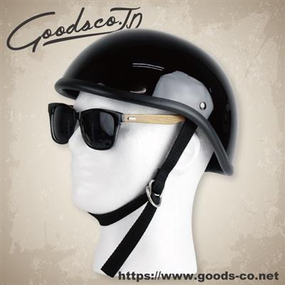 【GOODS】DUCKTAIL 半罩安全帽 - 「Webike-摩托百貨」