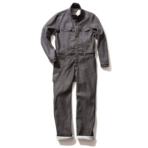 KADOYA カドヤCORSA DENIM SUIT スーツ 【K'S PRODUCT】