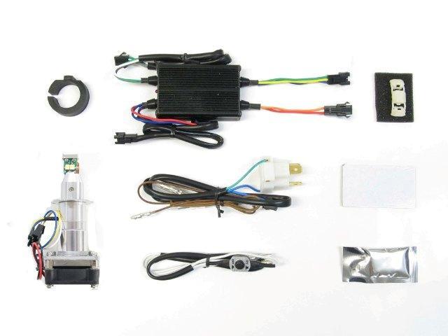 PROTEC プロテックLB7W-KZ LEDヘッドライトバルブキット