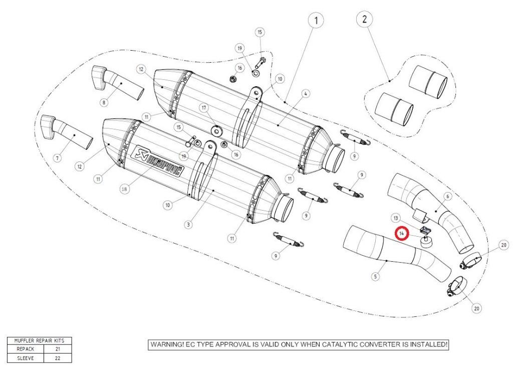 【リペアパーツ】P-GUV011 rubber insert