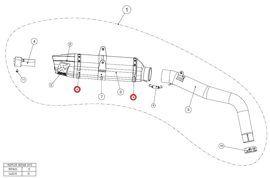 【リペアパーツ】P-TT30 belt