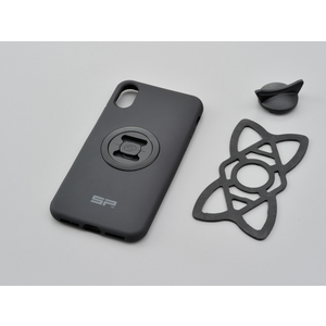 SP CONNECT エスピーコネクトPHONE CASE(フォンケース) iPhone XS/X