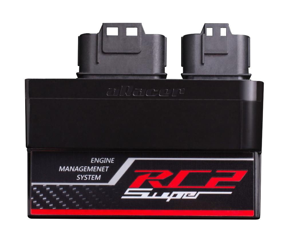 RC2 Super Complete ECU