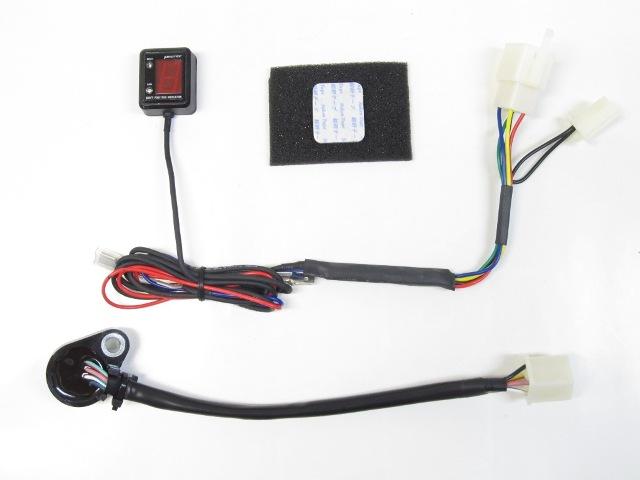 SPI-110SC シフトポジションインジケーター専用キット