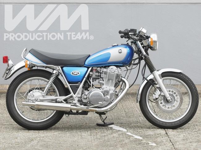 【WM】SR NEOCabton Type不鏽鋼排氣管尾段 - 「Webike-摩托百貨」