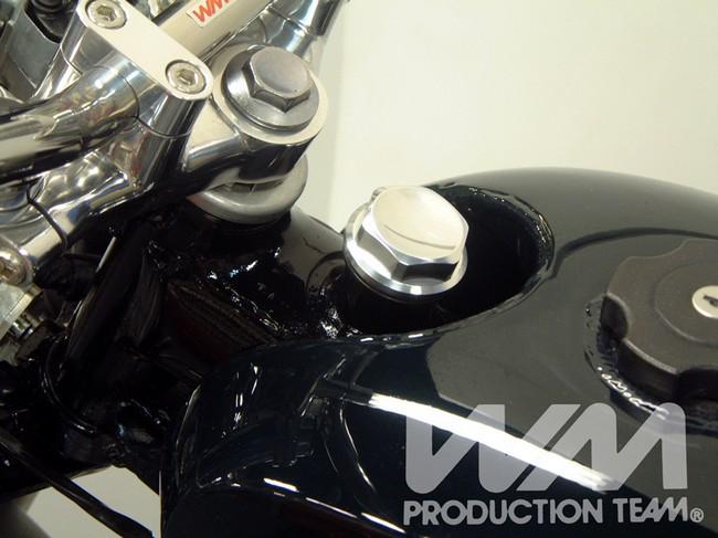 【WM】機油尺Type I - 「Webike-摩托百貨」