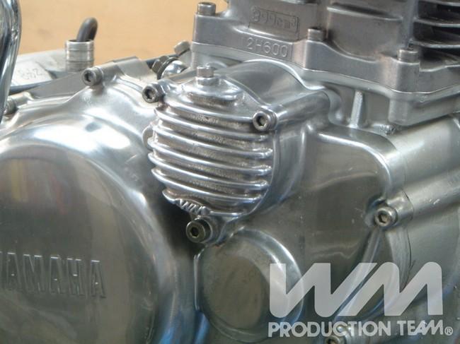 【WM】機油濾芯外蓋 - 「Webike-摩托百貨」