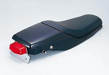 【WM】Tracker坐墊專用尾燈 - 「Webike-摩托百貨」