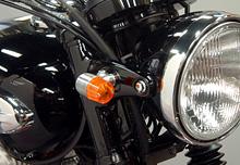 【WM】71Type 方向燈組 - 「Webike-摩托百貨」
