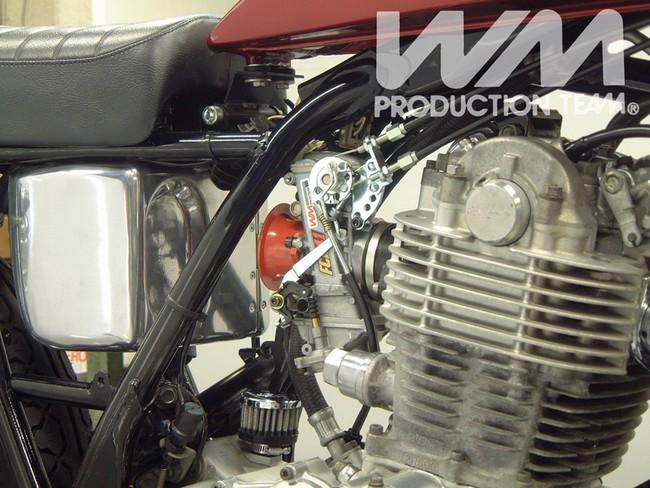 【WM】Φ39 FCR 化油器 - 「Webike-摩托百貨」