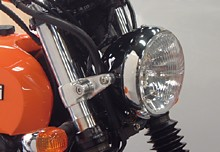 【WM】頭燈支架IV - 「Webike-摩托百貨」