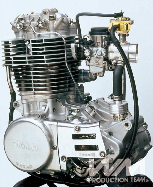【WM】CR化油器用區軸箱壓力調節閥 - 「Webike-摩托百貨」
