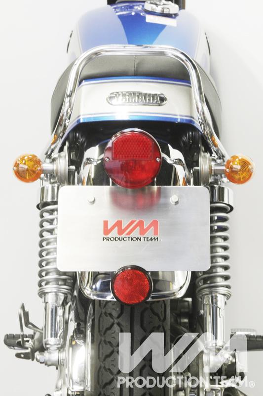 【WM】尾燈 CEVType - 「Webike-摩托百貨」
