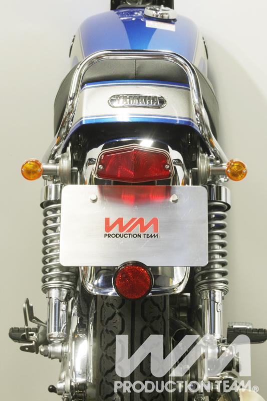 【WM】 Lucas type 尾燈 - 「Webike-摩托百貨」