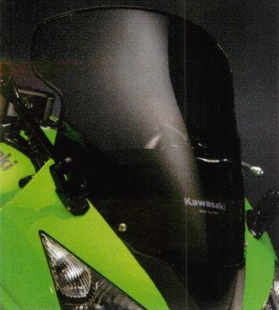 【KAWASAKI】Spoiler 風鏡 - 「Webike-摩托百貨」