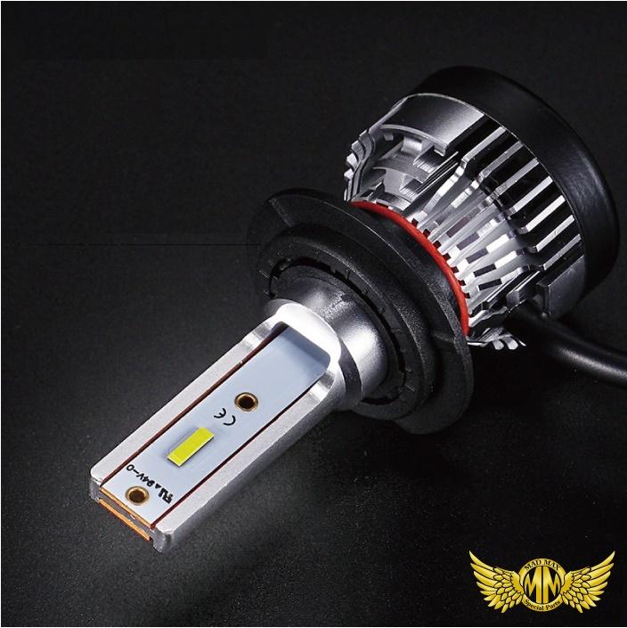 LEDヘッドライト H7