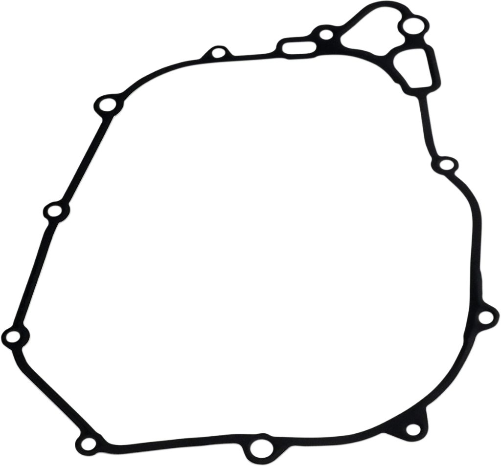 GASKETS AND OIL SEALS
