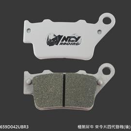 NCY エヌシーワイRear Disc Brake NCY Brake Pad