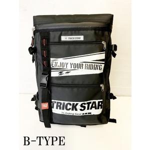 TRICK STAR トリックスターハードデイバッグ