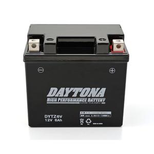 DAYTONA デイトナハイパフォーマンスバッテリー 【DYTZ6V】