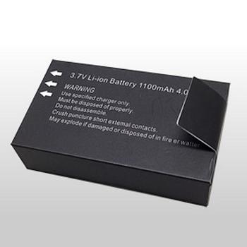 【ODAX】運動照像機 SJ1000s用電池 - 「Webike-摩托百貨」